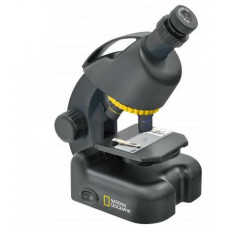 National Geographic 40 - 640x microscope with smartphone adapter