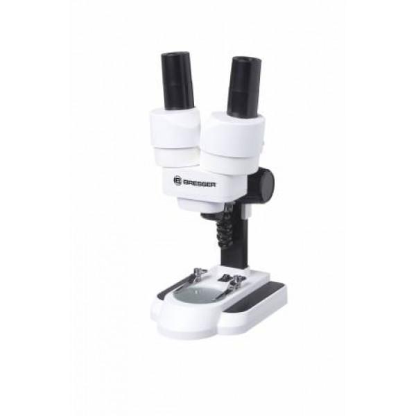 Bresser Junior Biolux ICD Pro 20x-50x microscope