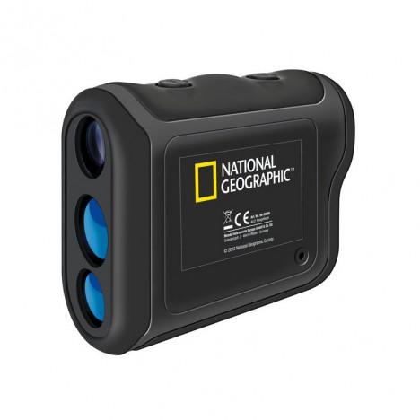 National Geographic 4x21 rangefinder