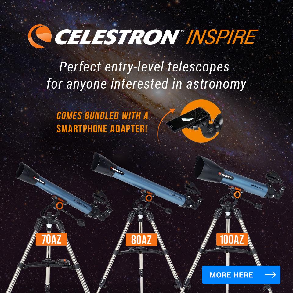 Celestron Inspire