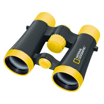 National Geographic 4x30 binoculars