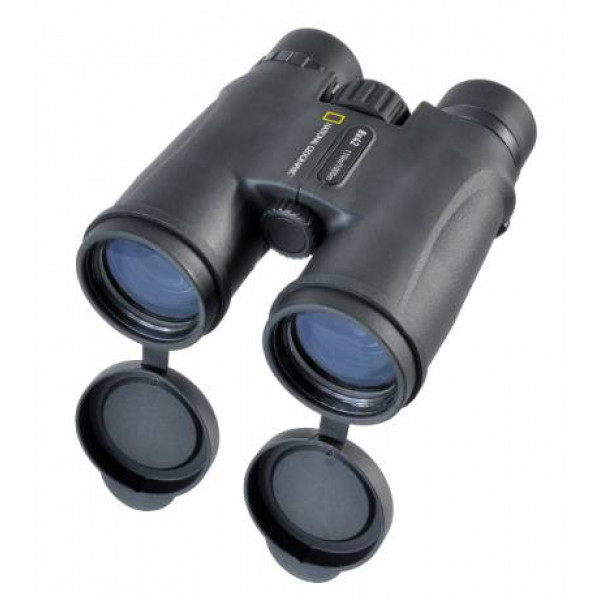 National Geographic 8x42 binoculars