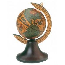 Small world globe accessory