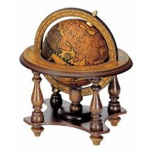 "Small classical globe ""Mercatore"""