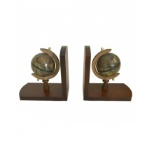 Classical bookends set