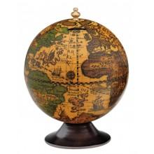 Moneybox globe