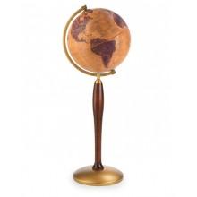 "Floorstanding globe ""Pisces"""