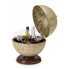 "Desk bar globe ""Urano"""