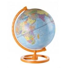 "Educational desk globe ""Colur Circle""- Orange"