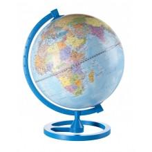 "Educational desk globe ""Colour Circle""- Sky Blue"