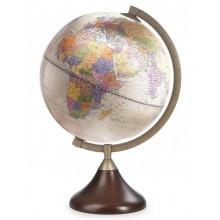 "Educational desk globe ""Coronelli""- Pink Political"