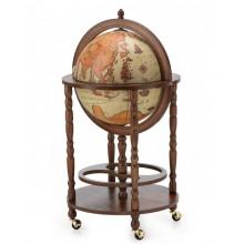 """Bar globe """"Minerva""""- Safari"""