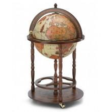 """Bar globe """"Giunone""""- Safari"""