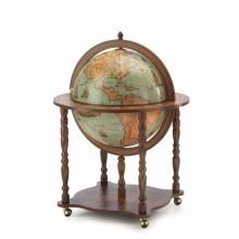 "Large bar globe ""Dedalo""- Laguna"