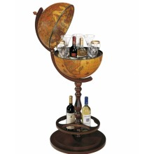 """Bar globe """"Icaro"""""""