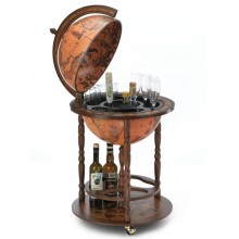 "Bar globe ""Giunone""- Classic"