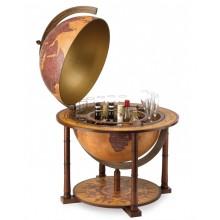 """Large bar globe """"Virgo"""""""