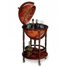 "Bar globe ""Minerva""- Classic"
