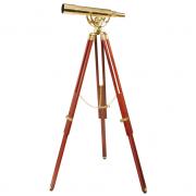 Fine Brass 2060 decorative telescope