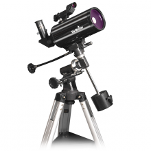 Sky-Watcher Skymax-90/1250 EQ-1 telescope