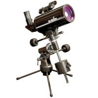 "Sky-Watcher Skymax-90 Table-Top 3.5"" telescope"