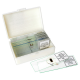 Bresser Prepared Slides Biology 12 pcs.