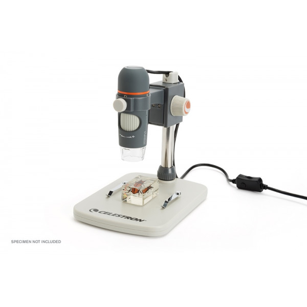 Celestron HDM PRO digital microscope