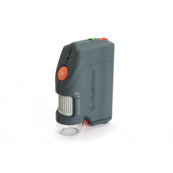 Celestron MicroFi WiFi digital microscope