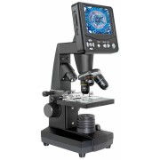 "Bresser LCD Student 8.9 cm (3.5"") digital microscope"