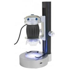 National Geographic 20x/200x digital microscope