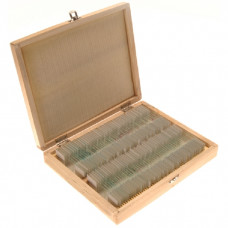 Zenith prepared specimen slides (100 pcs)