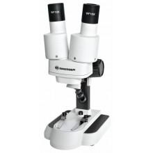 Bresser Biolux ICD 20x microscope