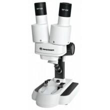 Bresser Junior Biolux LCD 20x microscope