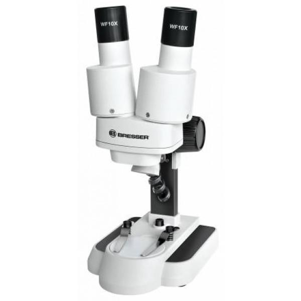 Bresser Junior Biolux ICD 20x microscope