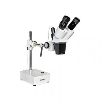 Bresser Biorit ICD-CS microscope