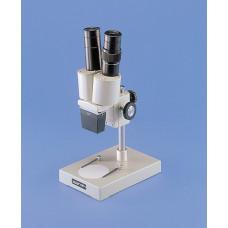 Zenith STM-J 10x Stereo microscope