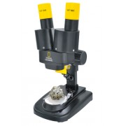 National Geographic 20x Stereo microscope