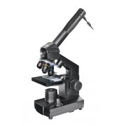 National Geographic 40x-1024x microscope set