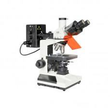 Bresser Science ADL 601 F microscope