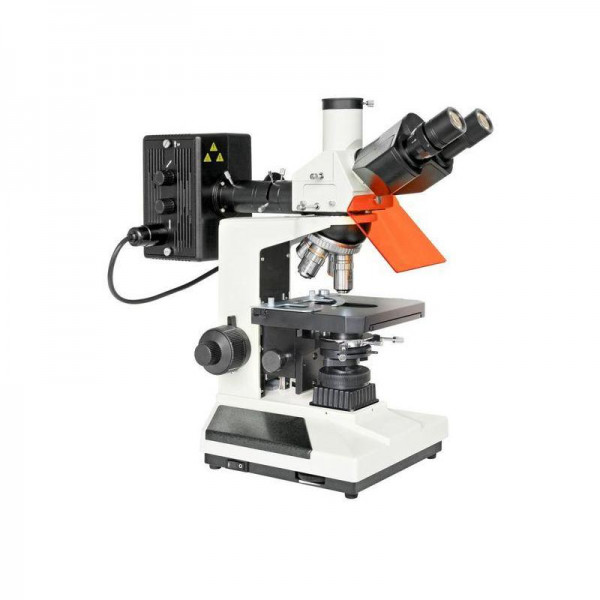 Bresser Science ADL 601 F microscope