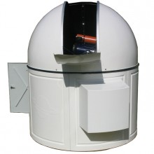Observatory Sirius 2.3m Home Model with walls