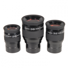 "Eyepiece PanaView 32mm (2"")"
