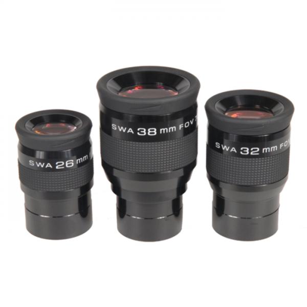 "Eyepiece PanaView 32mm (2"")"