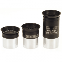 "Sky-Watcher Super-MA 1.25"" 10mm eyepiece"
