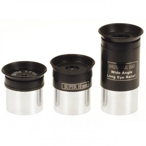 "Sky-Watcher Super-MA 1.25"" 3.6mm eyepiece"