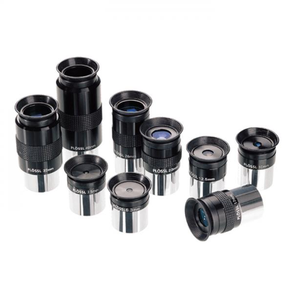 """Eyepiece Super Plossl 7.5mm (1.25"""")"""