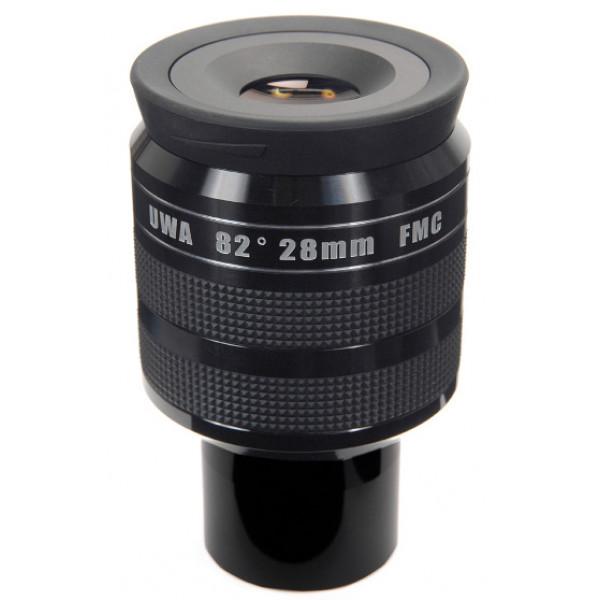 "Eyepiece Nirvana UWA-82° 28mm (2"")"
