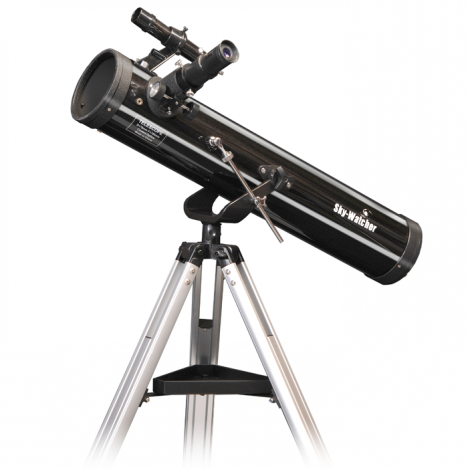 Sky-Watcher Astrolux N 76/700 AZ-1 telescope