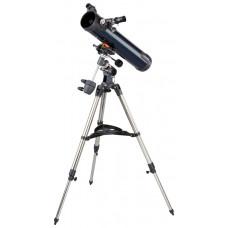 Celestron AstroMaster 76 EQ telescope