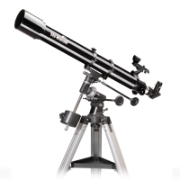 Telescope Sky-Watcher Capricorn-70/900 EQ1
